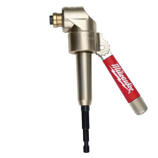 Right Angle Drill Attachment : Milwaukee right angle drill attachment new ebay