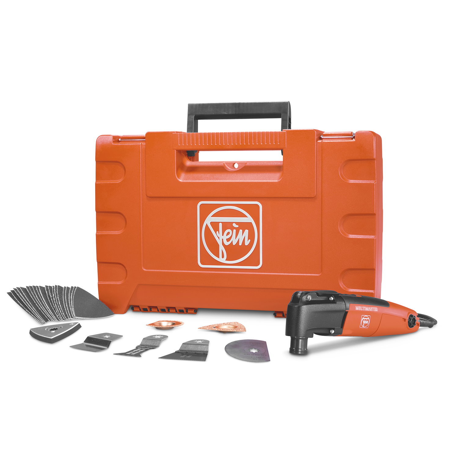 fein fmm 250q 250w multimaster select plus oscillating detail sander tool kit ebay. Black Bedroom Furniture Sets. Home Design Ideas