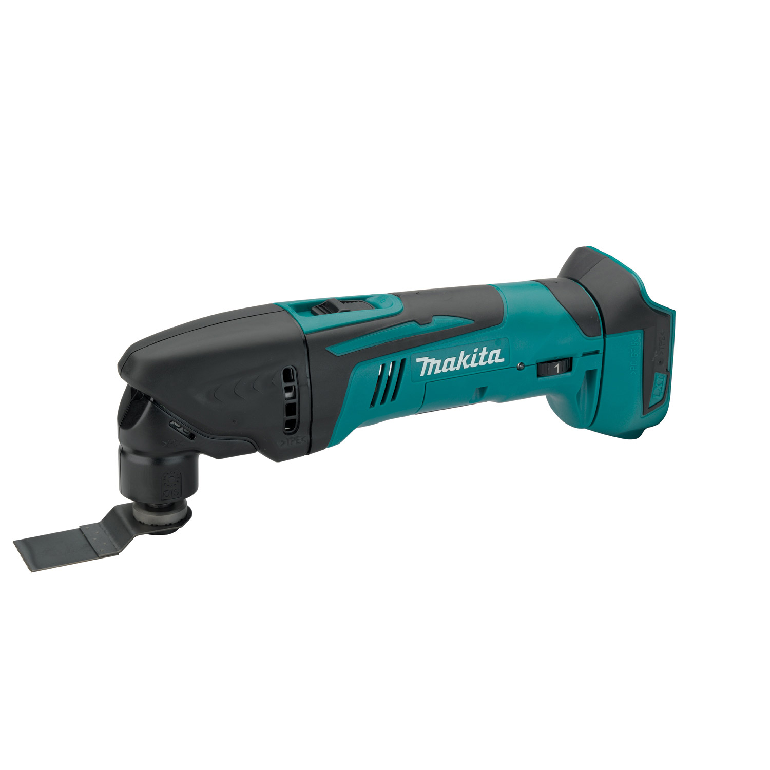 makita lxmt02z 18 volt lxt lithium ion cordless multi tool bare tool ebay. Black Bedroom Furniture Sets. Home Design Ideas