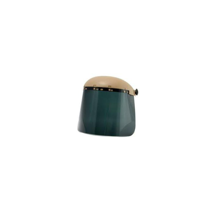 Forney 58603 Grinding Shield Replacement Green