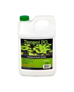 Sanco Tsunami DQ Lake Landscape Aquatic Herbicide Formula, 1 Gallon