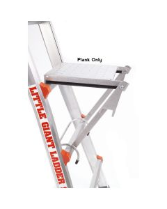 Little Giant 10104, 300 lbs Max Work Platform
