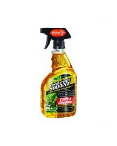 Spray Contractor Solvent