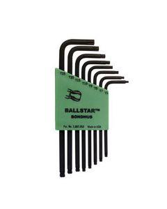 BallStar Torx L-Wrenches