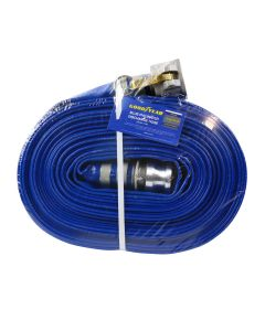 "Honda 1148-1500-50CEH Hose Discharge 50' 1-1/2"" for WH15X & WX15 By Good Year"