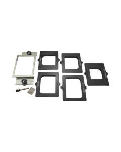 Door Hinge Mortise Kit