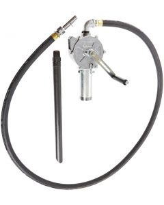GPI 123000-06 Rotary Fuel Transfer Pump with Built-In Strainer