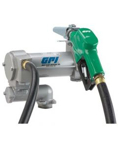 GPI 133265-04 M-3025CB-AD High Performance Cabinet Pump