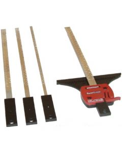 Milescraft 1400 Circular and Jig Sawguide System