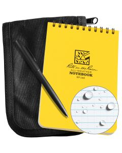 The Rite In The Rain 146B-KIT Spiral Notebook Kit