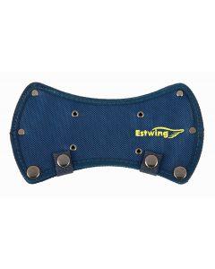 Estwing #19 Axe - Double Bit Axe Sheath - Blue - Fits E6-DBA
