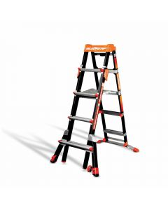 Select Stepladder with Air Deck