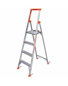 Little Giant 15270-001 Flip-N-Lite 6' Step Ladder Type 1A