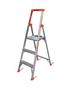 Little Giant 15273 Flip-N-Lite 5' Step Ladder Type 1A