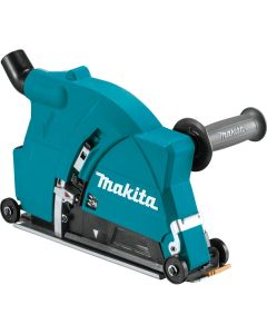 "Makita 198509-5 9"" Dust Extraction Cutting Guard"