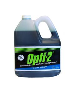 Opti 2-Cycle Engine Lubricant