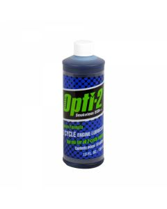 2-Cycle Engine Lubricant