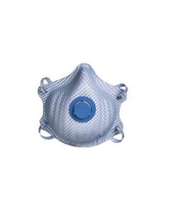 The Moldex 2500N95 Particulate Respirator Mask