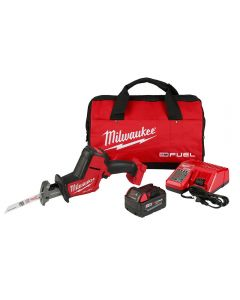 Milwaukee 2719 M18 FUEL Brushless Cordless HACKZALL Reciprocating Saw Kit