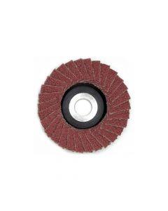"Proxxon 28590 2"" Sanding Flap Disc 100 Grit"