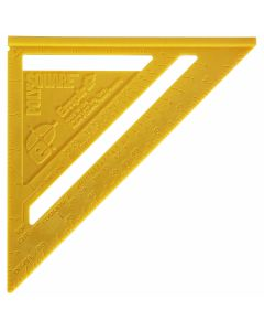 Polycast Rafter Square