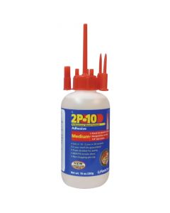FastCap 2p-10 super glue