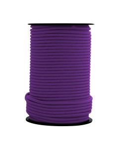 PNW Select 311604300 Purple Polyester Halter Rope 1/4-inch by 300-foot