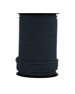PNW Select 311609300 Navy Blue Polyester Halter Rope 1/4-inch by 300-foot