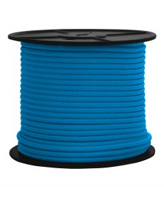 PNW Select 312408300 Navy Blue Polyester Rope 3/8-inch by 300-foot