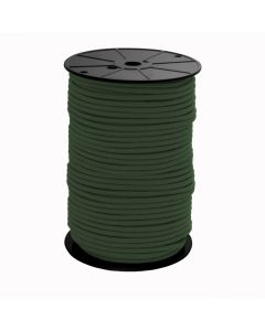 PNW Select 321607300 Hunter Green Polyester Halter Rope 1/4-inch by 300-foot