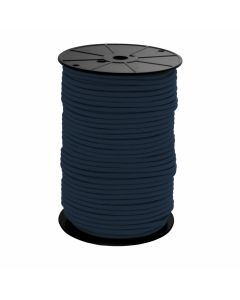 PNW Select 321609600 Navy Blue Polyester Halter Rope 1/4-inch by 600-foot