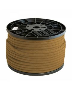 PNW Select 333203300 Black Polyester Rope 1/2-inch by 300-foot