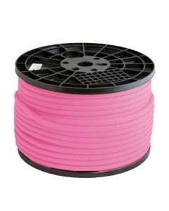 PNW Select 333205300 Pink Polyester Rope 1/2-inch by 300-foot