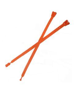 Squids 3580M Tie Hook, Double Belt with Connecting Joint, Medium Belt