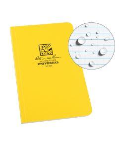 """Rite In The Rain 374 All Weather Field-Flex Standard Bound Book 4 5/8"""" x 7 1/4"""