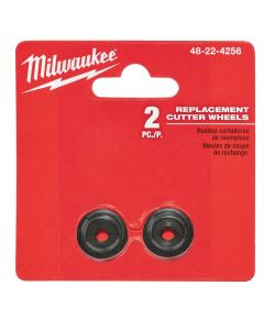 Milwaukee 48-22-4256 2-piece Replacement Cutter Wheels