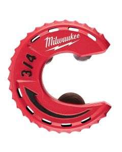 Milwaukee 48-22-4261 3/4-inch Close Quarters Tubing Cutter