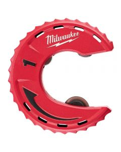 Milwaukee 48-22-4262 1-inch Close Quarters Tubing Cutters