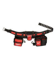 Tool Organizer Work Belt