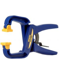 Irwin 59100CD QUICK-GRIP 1-1/2-Inch Handi-Clamp with QUICK-RELEASE