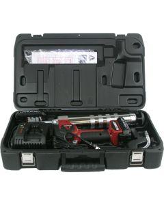 2-Speed Cordless Grease Gun Kit