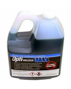 Ethanol Fuel System Treatment