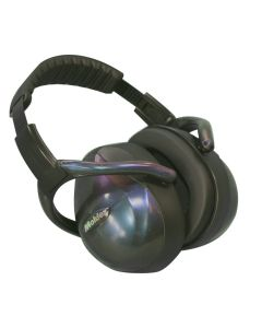 Hearing Protection Earmuffs By Moldex