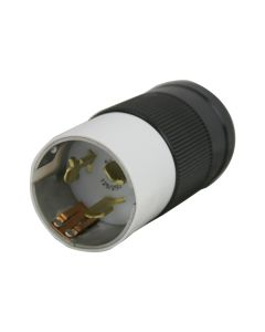 Male Plug Twist Lock