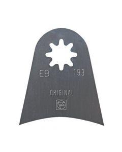 Fein 63903193018 Concave Segment Cutter Blade for Mutlimaster