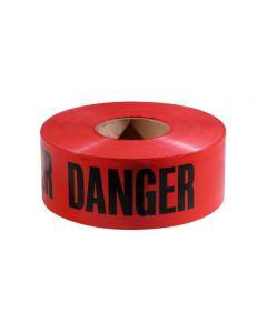 Plastic Barricade Tape