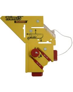 Milescraft 8401 45 Degree Trim Carpentry Aid