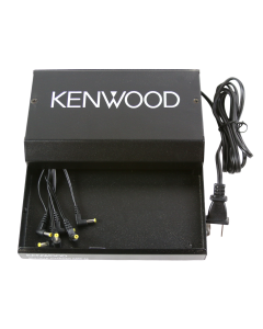 Kenwood KMB-44 Six Unit Charging Cup and Multi-AC Adapter