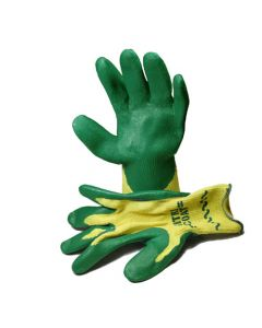 The Atlas KV350 cut resistant kevlar gloves