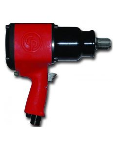 Chicago Pneumatic CP0611P-RLS 1,020 BPM 3,500 RPM Impact Wrench with Spline #5